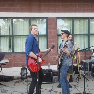 The Cody Bondra Band - Classic Rock Band in New Hartford, Connecticut