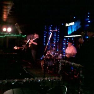 The Colin McDonald Band - Classic Rock Band in Edmonton, Alberta