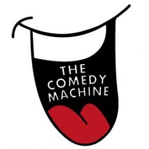The Comedy Machine - Comedian in Los Angeles, California