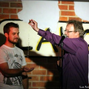The Comedy Magic of BJ Odom - Comedy Magician in Winter Haven, Florida