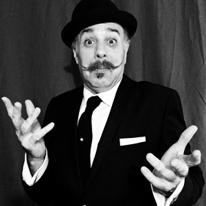 The Comedy & Magic of PASQUALE! - Comedy Magician in Fort Lauderdale, Florida