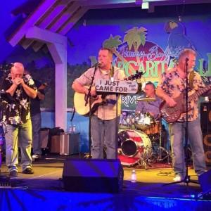 The COPA Reefer Band - Party Band in Oklahoma City, Oklahoma