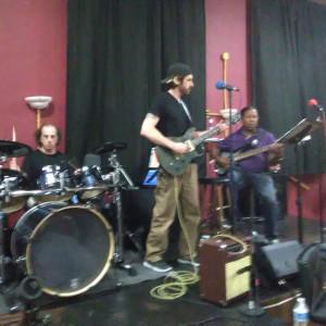 The Corner Band - Blues Band in Sacramento, California