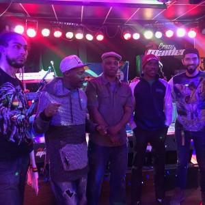The Cornerstone Band - Reggae Band in Winnipeg, Manitoba