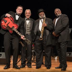 The Cousins Jazz Quartet - Jazz Band in Myrtle Beach, South Carolina