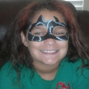 The crafty face painter - Face Painter in Glendale, Arizona