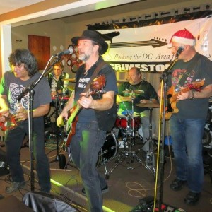 The Crimestoppers - Classic Rock Band in Potomac, Maryland