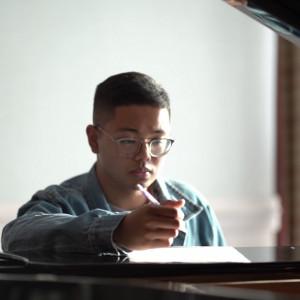Jared: The Composer - Composer in Virginia Beach, Virginia