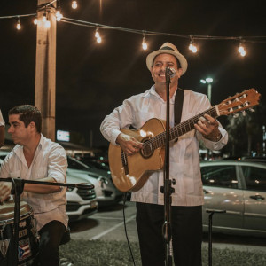 The Cuban Band