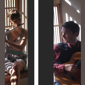 The Cypress Duo - Classical Duo / Acoustic Band in Wilmington, North Carolina
