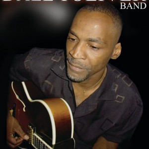 The Dale Toliver Band - Jazz Band / Jazz Guitarist in Buffalo, New York