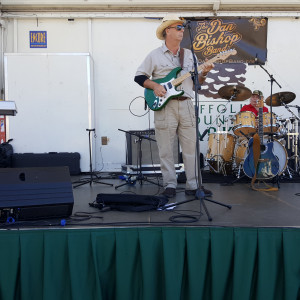 The Dan Bishop Band - Classic Rock Band in Patchogue, New York