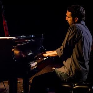 The Danny Green Trio - Jazz Band in La Mesa, California