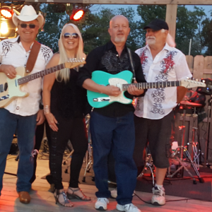 The Dark Horse Run Band - Country Band in Lancaster, New York