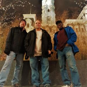 the Dark Matter Trio - Jazz Band in New Cumberland, Pennsylvania