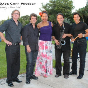 The Dave Capp Project - Jazz Band / Christian Band in Orlando, Florida