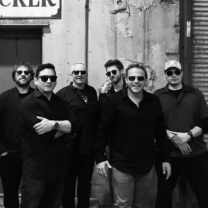 The Davenport Project - Rock Band in St Charles, Illinois