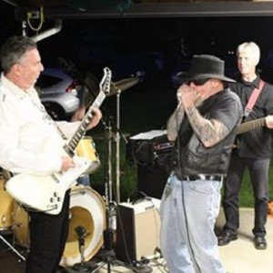 the David Jack Marshall band - Americana Band / Blues Band in Pottstown, Pennsylvania