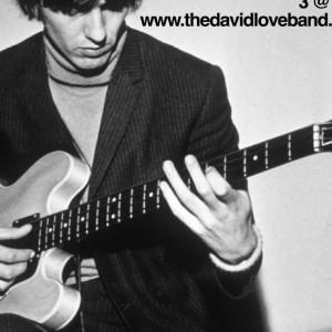 The David Love Band - Classic Rock Band / 1960s Era Entertainment in Brampton, Ontario