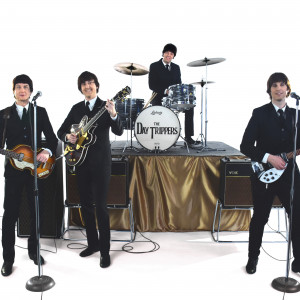 The Day Trippers - Beatles Tribute Band / Tribute Band in Vancouver, British Columbia