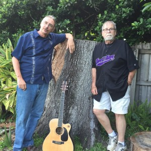 Crooked & Wide Band - Acoustic Band in Seminole, Florida