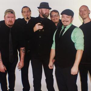 The Dead Rabbits - Celtic Music in Houston, Texas
