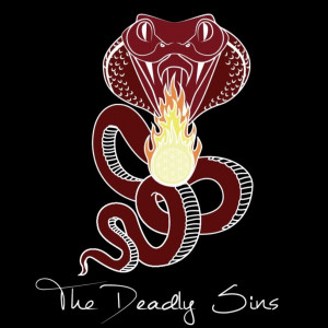 The Deadly Sins - Fire Performer / Fire Eater in Chicago, Illinois