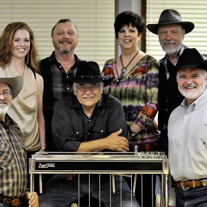 The DeepWater Band - Country Band in Columbia, Missouri