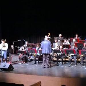 The Delta Jazz Collective - Jazz Band / Big Band in Stockton, California