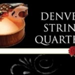The Denver String Quartet