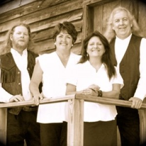 The Diamonds in the Rough - Americana Band in Columbia, South Carolina