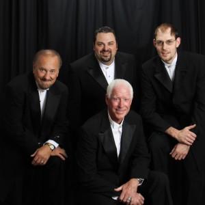 The Diamonds Vocal Band - Doo Wop Group in Tucson, Arizona