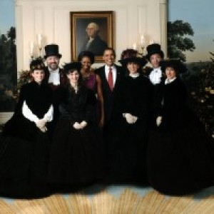 The Dickens Victorian Carolers - Christmas Carolers in New York City, New York