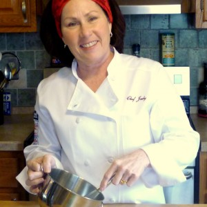 The Dinner Lady, LLC, Personal Chef Services