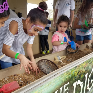 The Dino Dig -Mobile Dinosaur Fossil Dig - Educational Entertainment in Lake Mary, Florida
