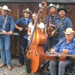 The Dirt Farmers - Americana Band in Bozeman, Montana