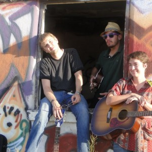 The Disreputable Gypsies - Folk Band / Bluegrass Band in Lubbock, Texas