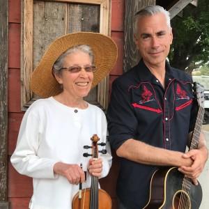 The Dithers - Bluegrass Band in Santa Barbara, California