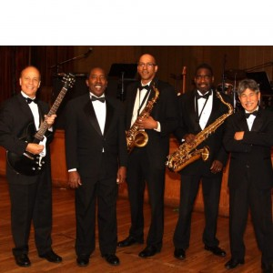 The Doc Gibbs Band - Dance Band in Dallas, Texas