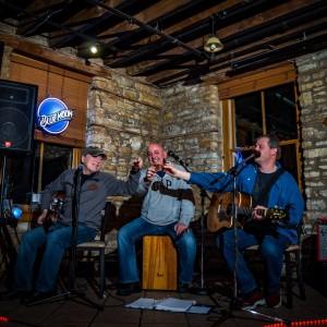 The Dog & Pony Show - Acoustic Band in Geneva, Illinois