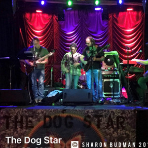 The Dog Star - Grateful Dead Tribute Band in New York City, New York