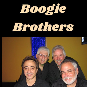 The Boogie Brothers - 1960s Era Entertainment in Fort Lauderdale, Florida