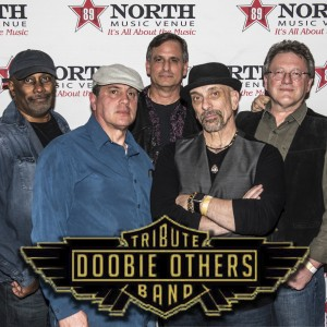 The Doobie Others - Tribute Band in Smithtown, New York