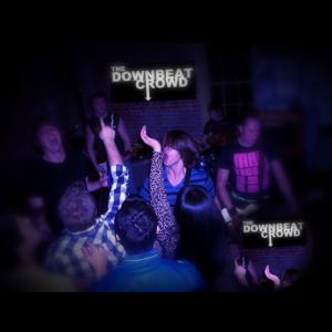 The Downbeat Crowd - Alternative Band in Ukiah, California