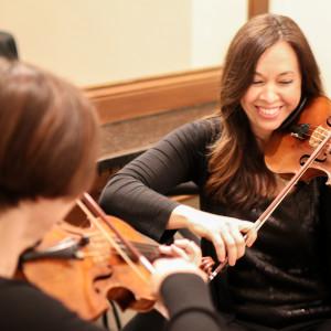 The Dragon Duo - Classical Ensemble / Classical Duo in St Louis, Missouri