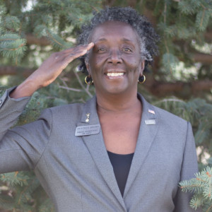 The Drill Sergeant of Life - Christian Speaker in Vancouver, Washington