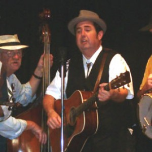 The Drovers Old Time Medicine Show