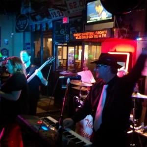 The Dynamos Band