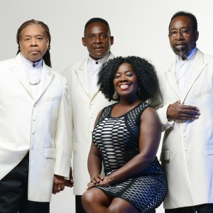 The Ebonys - R&B Group in Clifton Heights, Pennsylvania