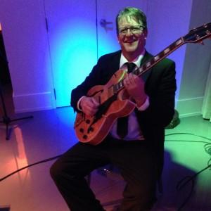 The Ed Barrett Trio - Jazz Band / Guitarist in New Orleans, Louisiana